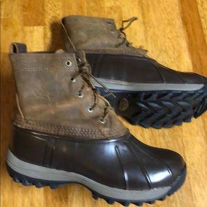 Cabela's Duck Boots